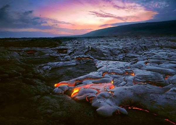 Volcano National Park Is The Most Visited Attraction On Big Island It One Of Lushest Rainforests In All Hawaii And Has Diverse