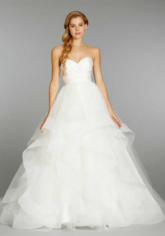 hayley paige wedding dresses. Black Bedroom Furniture Sets. Home Design Ideas