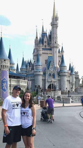 Jennifer Elmore and Michael Wiese's Wedding Website