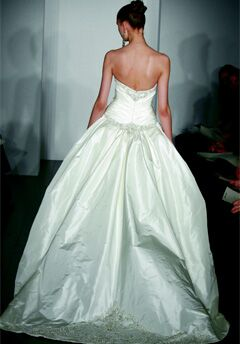 Kenneth Pool Perfection Wedding Dress The Knot