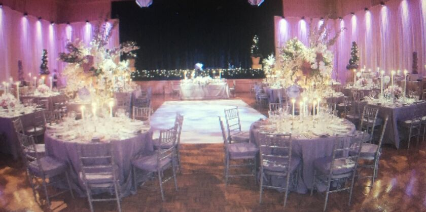 Bianca Matta And John Fisher Jrs Wedding Website