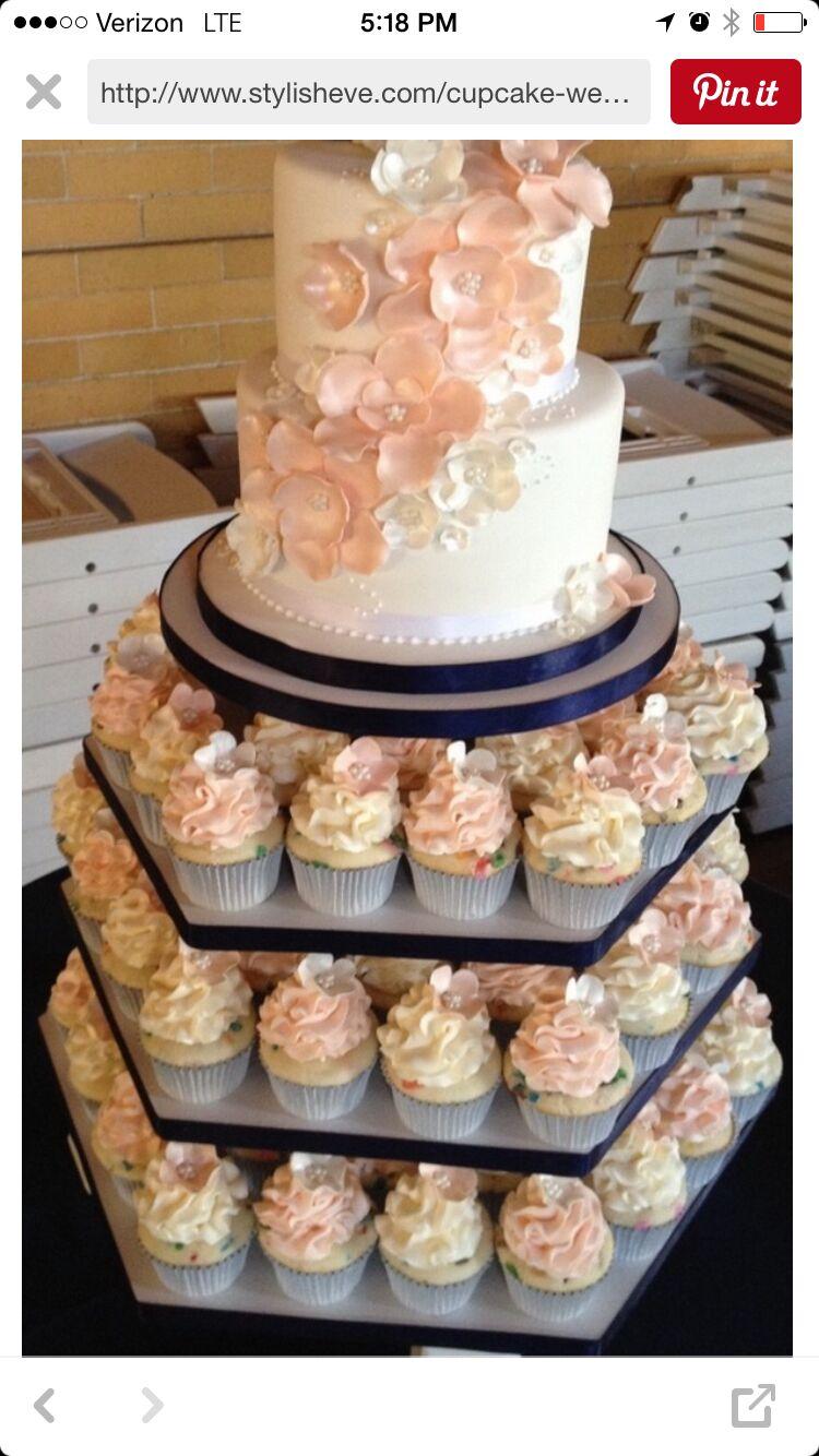 Порционные торты на свадьбу фото