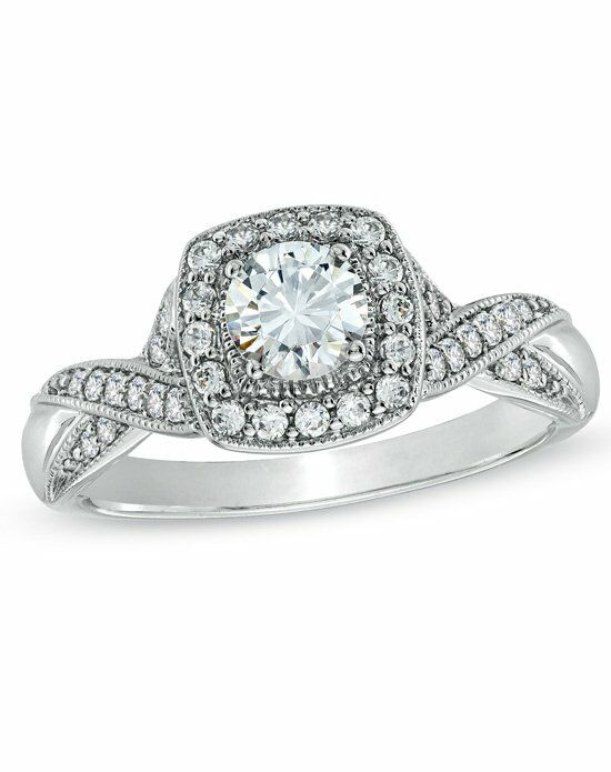 Celebration Diamond Collection at Zales Celebration 102 3 4 CT T W Diamond