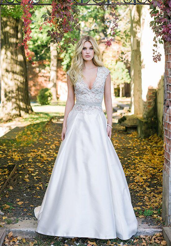 Jovani Bridal Jb47708 Wedding Dress The Knot