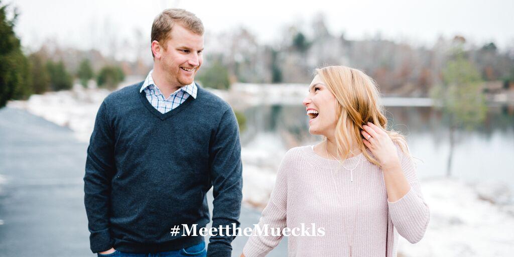 Kelsey Davis and Jeffrey Mueckl's Wedding Website
