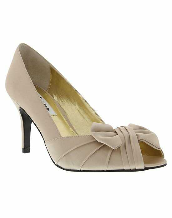 Nina Bridal Wedding Accessories FORBES_POWDERSAND_MAIN Shoe