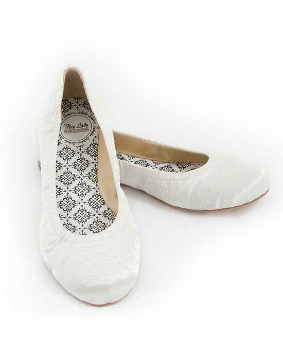 Hey Lady Shoes Smitten ballet flat Shoe