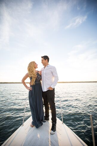 Kendra Wilson and Diego Teixeira's Wedding Website