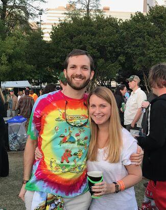 Carson Post And Elisabeth Wades Wedding Website