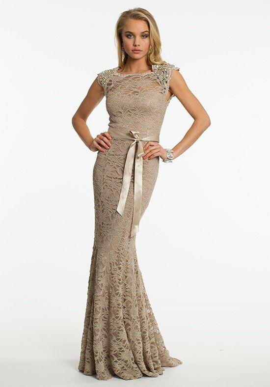 Camille la vie group usa bridesmaids 21050 21259 for Usa group wedding dresses