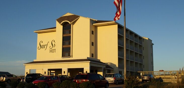 6701 S Virginia Dare Trail Nags Head Nc 27959 Usa A Beautiful Hotel Near