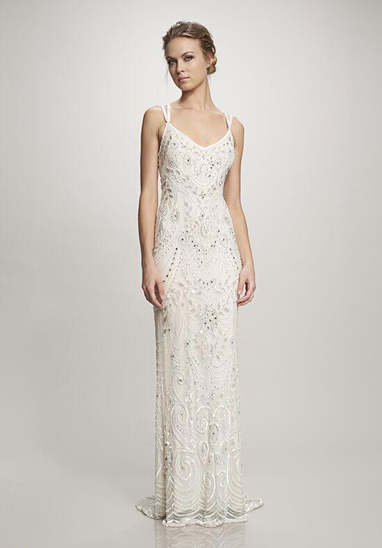 Theia Nima Wedding Dress The Knot