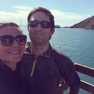 Lauren Bruce and Daniel Katz's Wedding Website