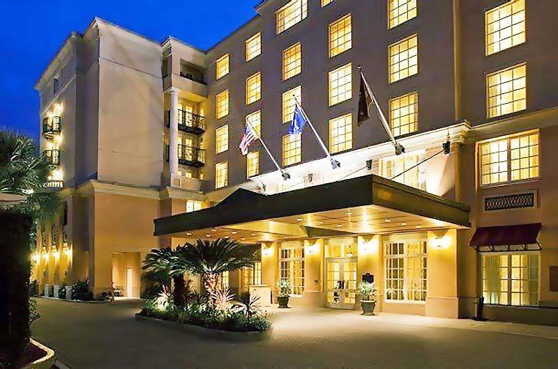 Renaissance Charleston Historic District Hotel 68 Wentworth St Sc 29401 Usa 843 534 0330