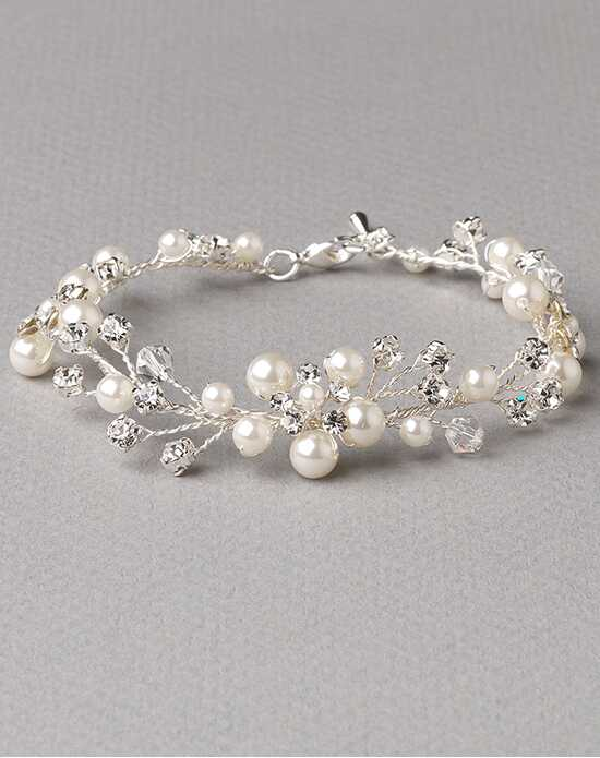 USABride Pretty Floral Vine Bracelet JB-4827 Wedding Bracelets photo
