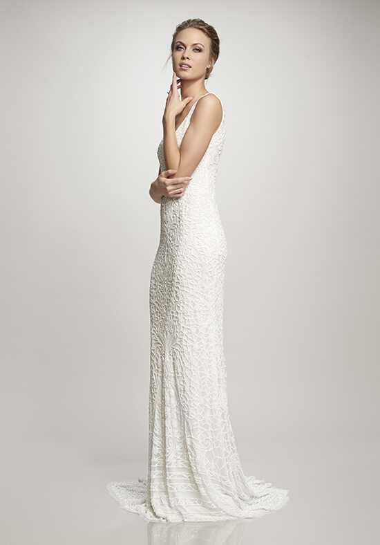 THEIA Karolina Mermaid Wedding Dress