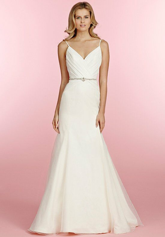 Blush by Hayley Paige 1505/Olive Mermaid Wedding Dress