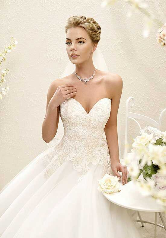 Eddy K AK129 Wedding Dress