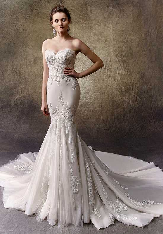 Enzoani Lindy-D Wedding Dress photo
