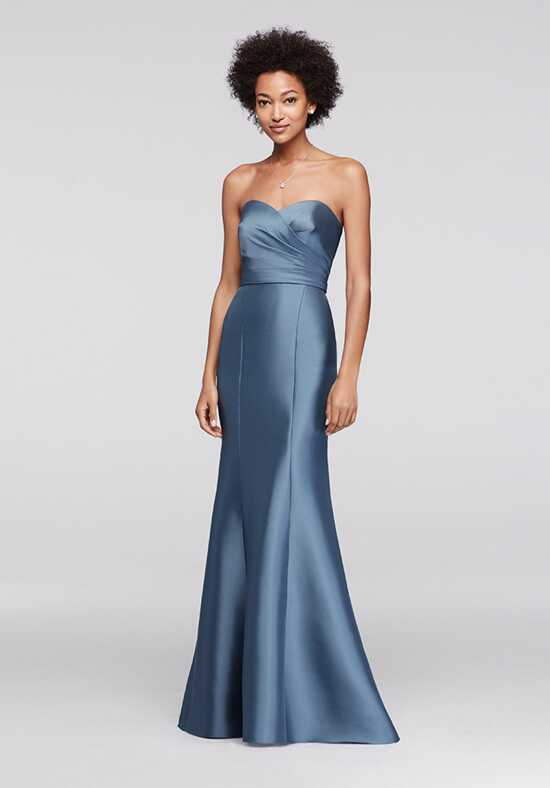 David's Bridal Collection David's Bridal Style F19279 Sweetheart Bridesmaid Dress