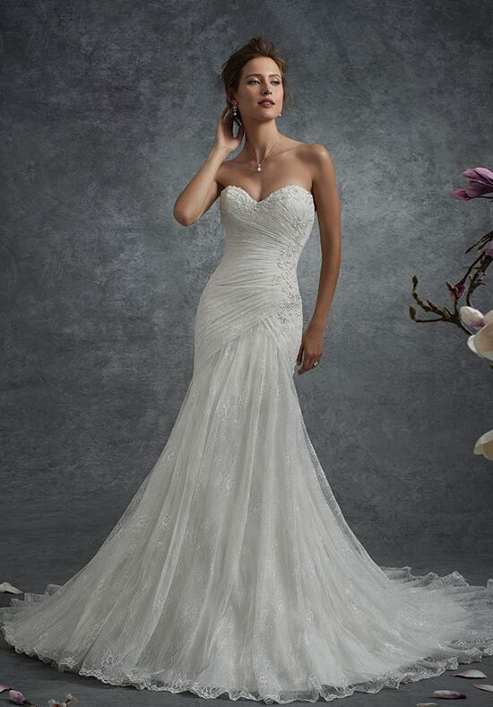 Sophia Tolli Y21754 Alamak Mermaid Wedding Dress
