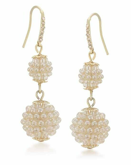 Carolee Jewelry 5476FW5013 Wedding Earring photo