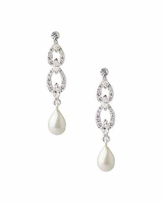 Carolee Jewelry 3898EP4178 Wedding Earring photo