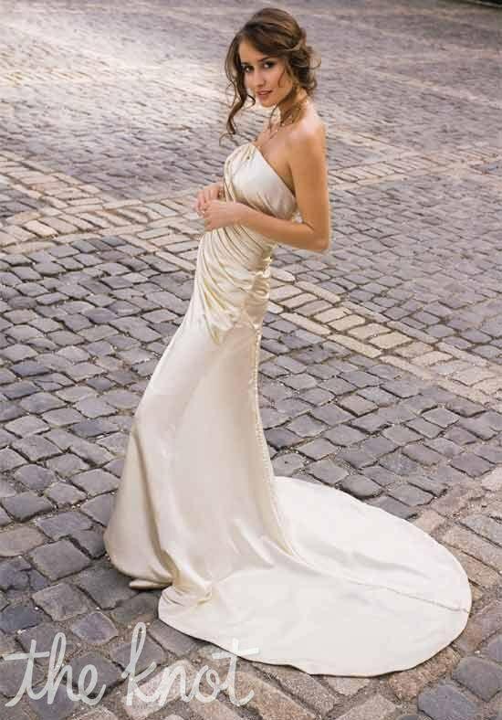 Camille La Vie & Group USA 7051W Wedding Dress - The Knot