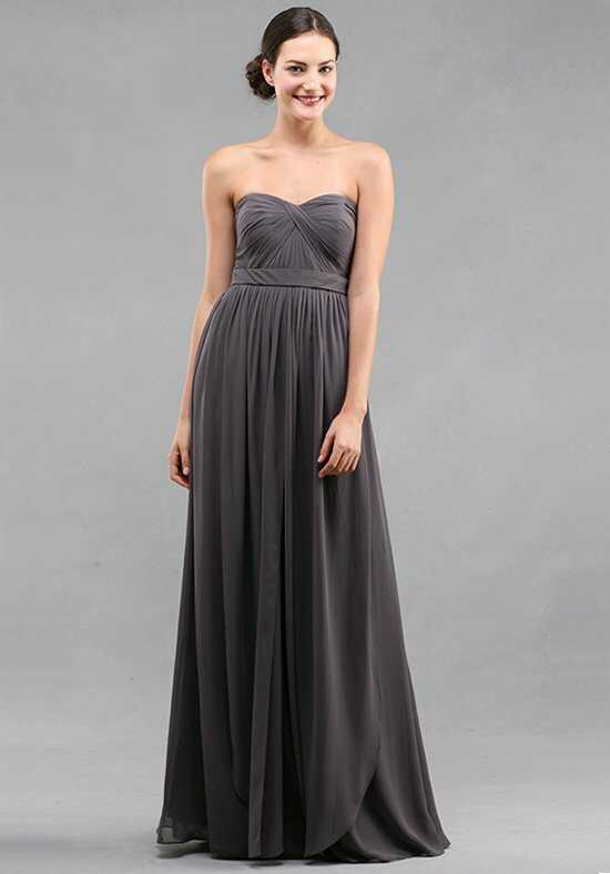 Jenny Yoo Collection (Maids) Aidan - 1282 Bridesmaid Dress