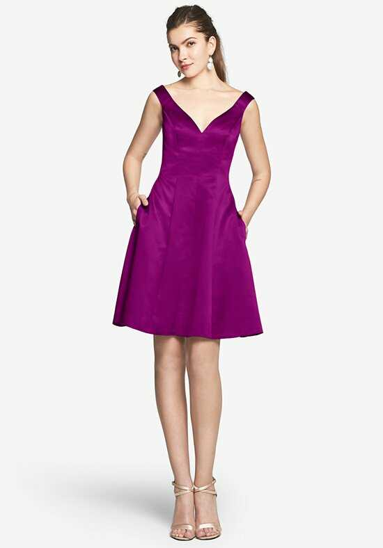 Gather & Gown Bristol Dress Off-the-Shoulder Bridesmaid Dress