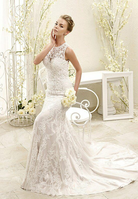 Eddy K 77961 Wedding Dress