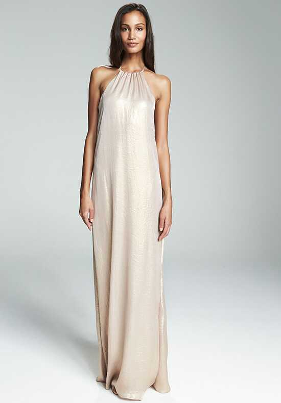 Nouvelle Amsale Bridesmaids Beth V-Neck Bridesmaid Dress