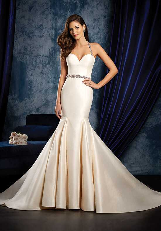 Alfred Angelo Sapphire Bridal Collection 965 Wedding Dress photo