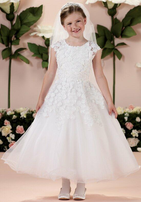 Joan Calabrese by Mon Cheri 114346 Flower Girl Dress photo