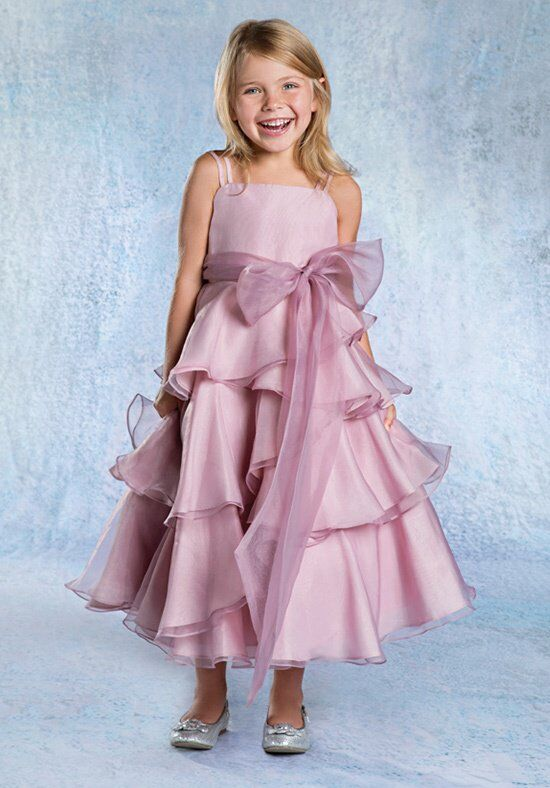 Alfred angel and flower girl dresses wedding dresses asian for Immediate resource wedding dresses