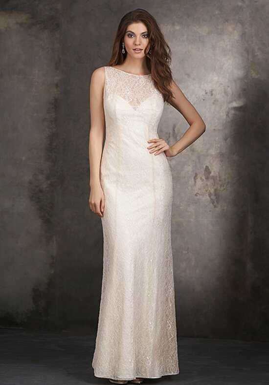 Allure Bridesmaids 1413 Bridesmaid Dress photo