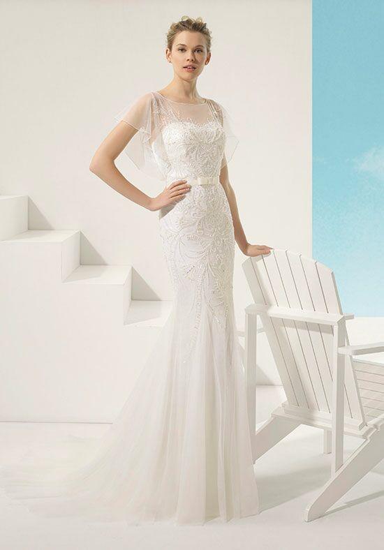 Rosa clara wedding dress style 20186