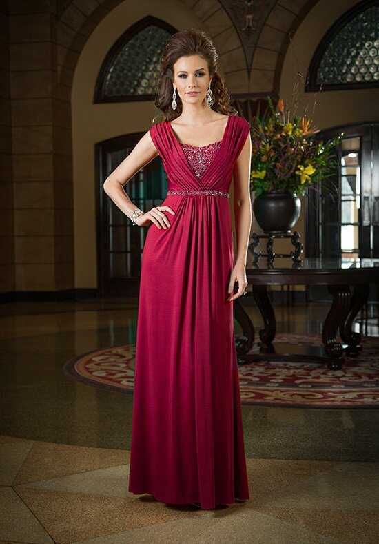 Jade Couture K168052 Mother Of The Bride Dress photo