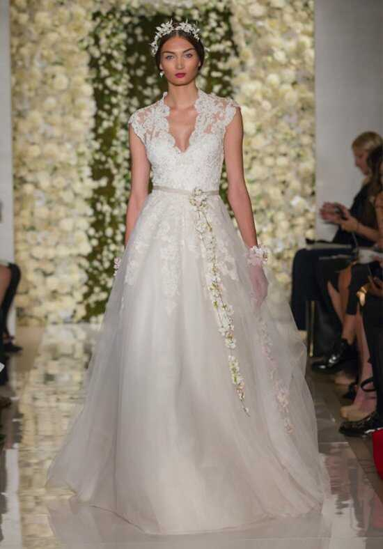 Reem acra wedding dresses reem acra junglespirit Gallery