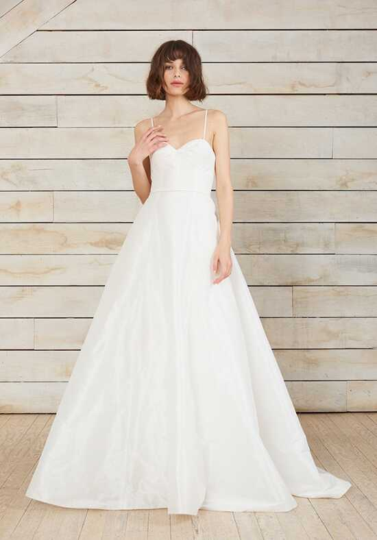 Nouvelle Amsale Farrah Ball Gown Wedding Dress