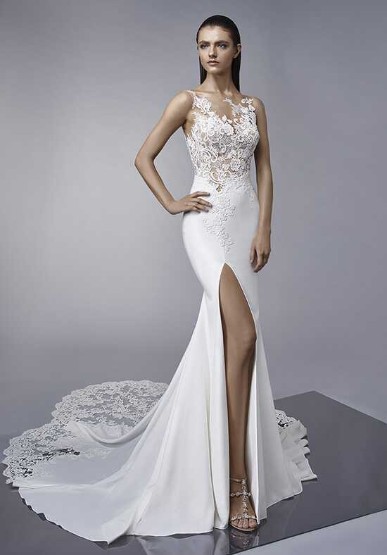 Enzoani Margo Mermaid Wedding Dress