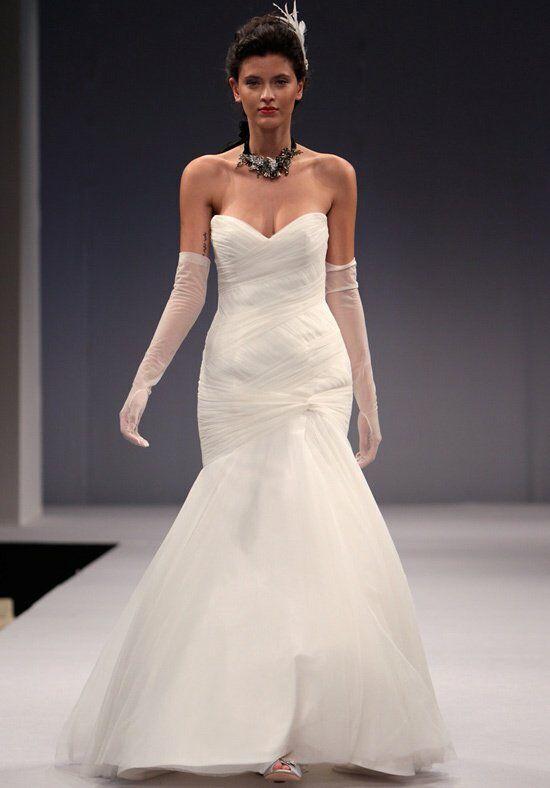The Nordstrom Wedding Suite La Fleur by Anne Barge - Aimee Wedding ...