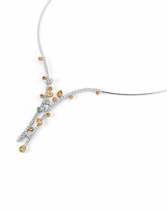 Parade Designs N0110C from the Reverie Collection Wedding Necklace photo