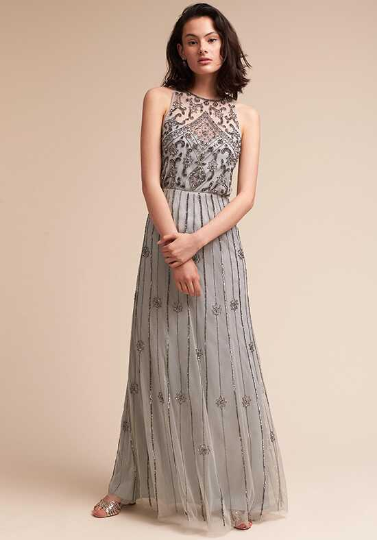 BHLDN (Bridesmaids) Amada Illusion Bridesmaid Dress