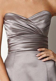 Watters Maids 8225 Bridesmaid Dress