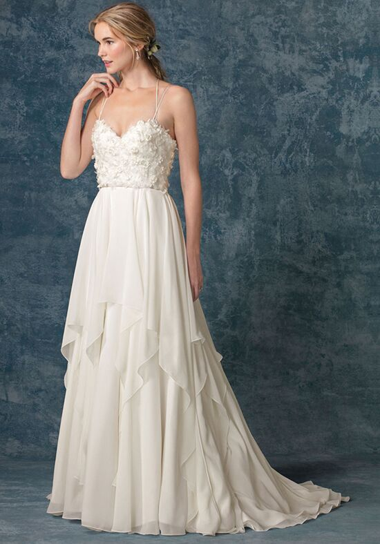 Beloved by Casablanca Bridal BL234 Calypso A-Line Wedding Dress