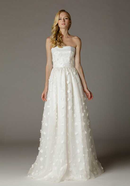 Aria Georgina Ball Gown Wedding Dress