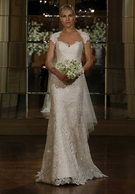 Legends Romona Keveza L5104 Mermaid Wedding Dress