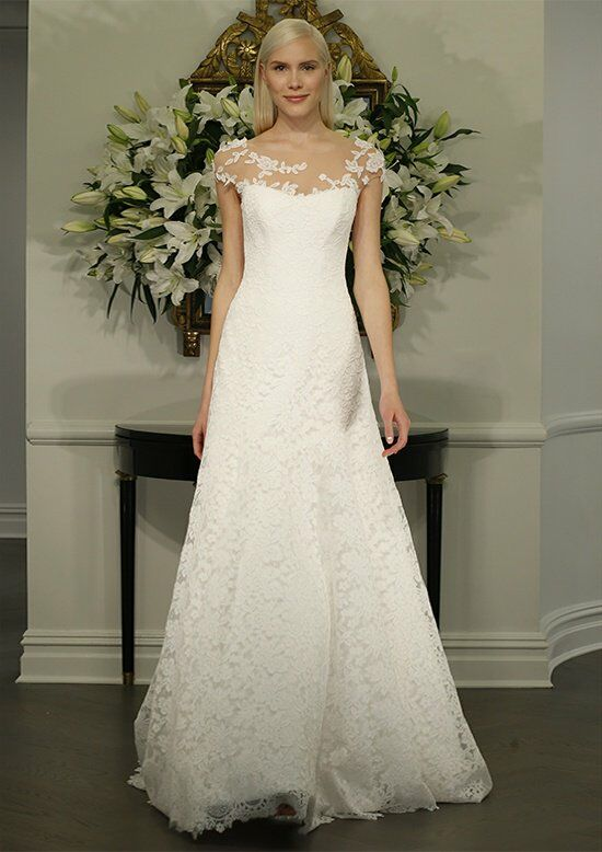 Legends Romona Keveza L5133 A-Line Wedding Dress