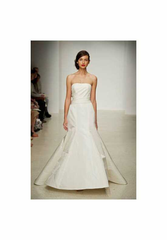 Amsale CAMDEN Mermaid Wedding Dress